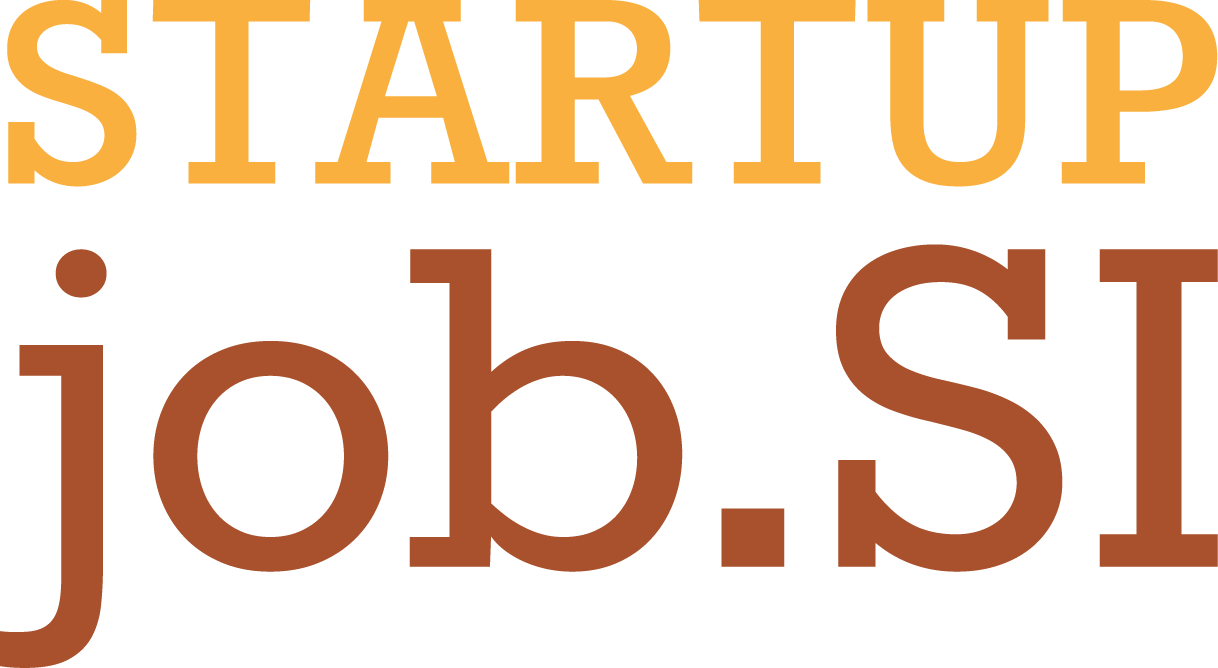 StartupJob.si – Startup and IT jobs in Slovenia